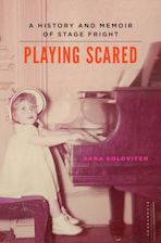 Playing Scared cover