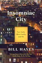 Insomniac City cover