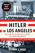 Hitler in Los Angeles cover