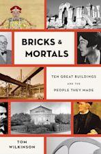 Bricks & Mortals cover