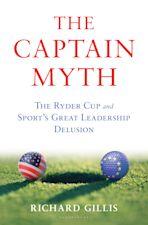 The Captain Myth cover