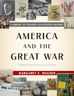America and the Great War cover