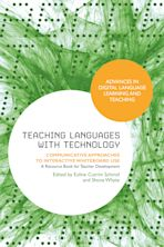 Teaching Languages with Technology cover