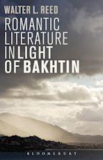 Romantic Literature in Light of Bakhtin cover