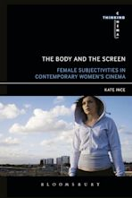 The Body and the Screen cover