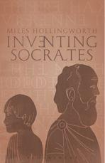 Inventing Socrates cover