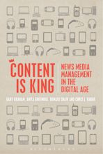 Content is King cover