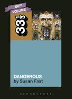 Michael Jackson's Dangerous cover