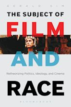 The Subject of Film and Race cover