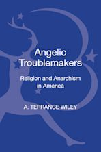 Angelic Troublemakers cover