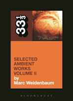 Aphex Twin's Selected Ambient Works Volume II cover