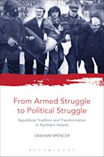 From Armed Struggle to Political Struggle cover