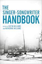 The Singer-Songwriter Handbook cover