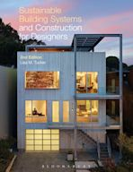 Sustainable Building Systems and Construction for Designers cover