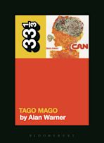 Can's Tago Mago cover