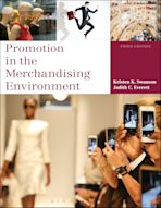 Promotion in the Merchandising Environment cover