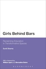 Girls Behind Bars cover