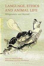 Language, Ethics and Animal Life cover