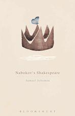 Nabokov's Shakespeare cover