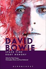 Enchanting David Bowie cover