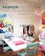 The Fashion Industry and Its Careers cover
