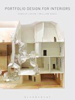 Portfolio Design for Interiors cover