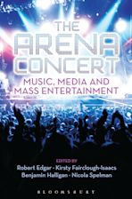 The Arena Concert cover