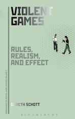 Violent Games cover
