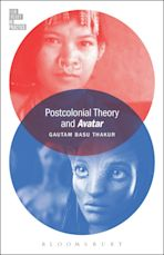 Postcolonial Theory and Avatar cover