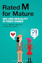 Rated M for Mature cover