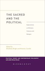 The Sacred and the Political cover