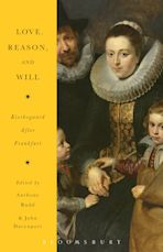 Love, Reason, and Will cover
