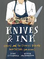 Knives & Ink cover