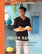 Indian Harvest cover