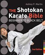 The Shotokan Karate Bible 2nd edition cover
