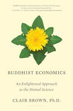 Buddhist Economics cover