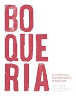 Boqueria cover