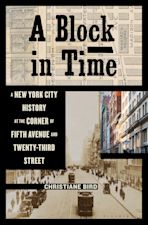 A Block in Time cover