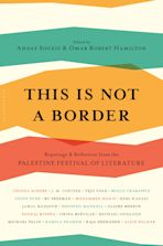 This Is Not a Border cover