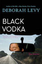 Black Vodka cover