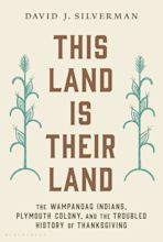 This Land Is Their Land cover