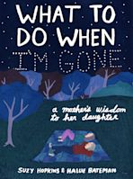 What to Do When I'm Gone cover