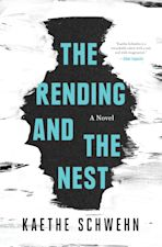 The Rending and the Nest cover