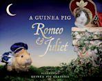 A Guinea Pig Romeo & Juliet cover