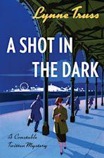 A Shot in the Dark cover