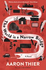 The World Is a Narrow Bridge cover