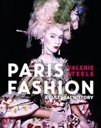 Paris Fashion cover