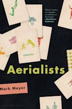 Aerialists cover
