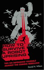 How to Survive a Robot Uprising cover