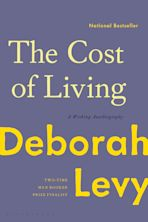 The Cost of Living cover